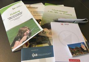 "Fachgruppe ""Hilfen zur Erziehung"" in Wuppertal"