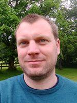 Florian Galuschka, Auditor