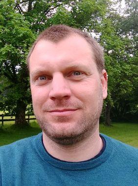 Florian Galuschke