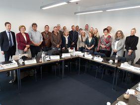 Fachdialog am 16.04.2018 in Berlin