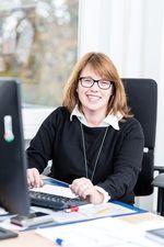 Diana Bäuerle, Auditorin