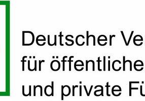 Logo Deutscher Verein für öffentliche und private Fürsorge e.V.