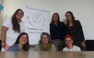 Arbeitsgruppe Erlebnistherapie
