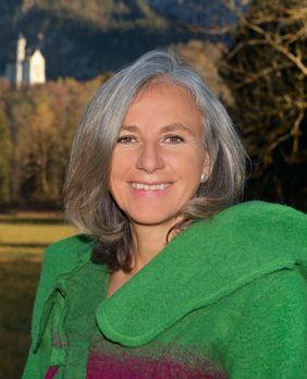 Christine Mangold - neu im Vorstand