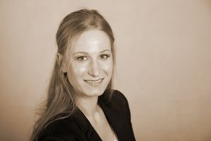 Katja Rothmeier, Geschäftsführerin