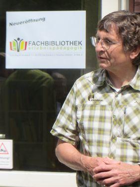 Prof. Dr. Werner Michl