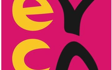 Logo European Youth Card Association (EYCA)