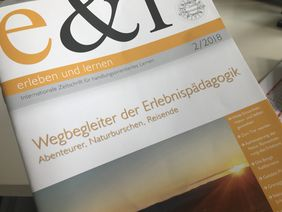 e&l - erleben und lernen, Heft 2/2018