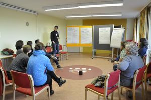 Seminararbeit zur Fachtagung 2017